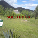 One of the last of Greyton's vacant acres to build your home on – Ref: DSP