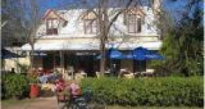 Popular Greyton restaurant business for sale