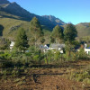 Property for sale in Greyton Western Cape – do views get better than this? Ref: PRK96