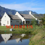 Greyton property for sale: North-facing family home with great views – Ref: MGVS