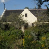 Greyton thatched cottage in quiet country lane – Ref: SRO38