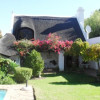 Greyton – pretty as a picture, very spacious thatched home with pool & self-contained flat – Ref: MMC