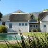 Greyton Small House – self catering accommodation in Greyton for discerning guests