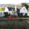 Greyton – newly renovated artist's cottage – Ref: LRK