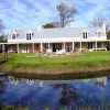 Greyton – stunning self-catering home opposite commonage & nature reserve – Ref: Les Terres Noire