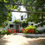 Greyton property for sale – A classic, spacious, well-maintained home in quiet close – Ref: ALX