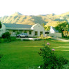 Greyton rental – magnificent home on mink and manure belt – Ref: VKR