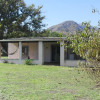 Greyton rental – 2 bed cottage on large grounds with river – Ref: 5VSR