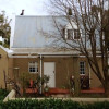 Greyton self catering accommodation – cozy and quaint Moonflower Cottage, close to the heart of the village, down a pretty country lane – Ref: MMW
