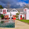 Weltevreden House, luxurious self catering accommodation in Greyton Western Cape