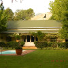 Greyton property for sale – well appointed home in park-like garden with stream – Ref: CCRVS