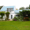 Greyton property for sale – idyllic country home with separate guest studio and exquisite garden – Ref: CTDK