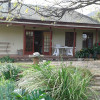 Greyton Self Catering Accommodation: The Cottage, at the foot of the mountain, a perfect family weekend getaway