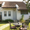 Greyton self catering accommodation: Lavender Rose Cottage, great value 2 bedrooms, 2 bathrooms – Ref: LRCW