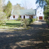Greyton property for sale – a Greyton landmark, the historical Potato Patch superbly positioned on Oak St, offering 2 homes & a guest suite – Ref: JJPP