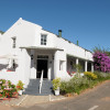 Greyton B&B accommodation: the historical & charming Post House