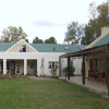 Greyton property for sale – superb address, dual living on Greyton's mink & manure belt – Ref: RGV