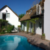 Greyton property for sale – hidden delight down a leafy country lane – Ref: AATV