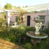 Greyton self-catering accommodation – the beautiful Pinkpaleis – Ref: PPW