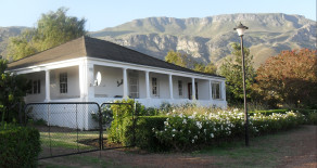 Greyton self catering accommodation – Greyt House