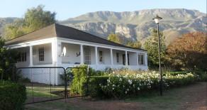 Greyton self catering accommodation – Greyt House
