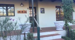 Greyton self catering accommodation – Owl Lodge