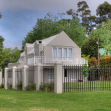 Self catering holiday accommodation in Greyton – De Hoop Cottage