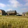 Greyton smallholding for sale – 6 Ha with family home & guest cottage – Ref: HKOR