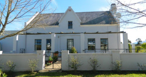 Affordable family home for sale in Greyton – Ref: MGM