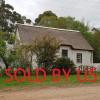 Greyton bargain fixer-upper home for sale – Ref: TSCS