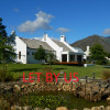 Very spacious 4 bedroom home with pool to let in Greyton – Ref: EQR