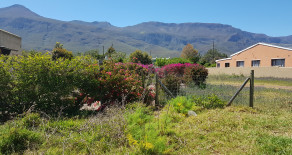 Affordable Greyton plot in quiet close – Ref: JMSL