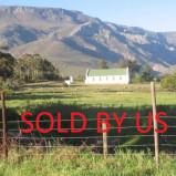 A beautiful Greyton plot for sale – Ref JW59