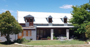 Fabulous country home for sale in Greyton – Ref: PRK68