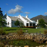 Greyton smallholding with dual living – Ref: BCEQ
