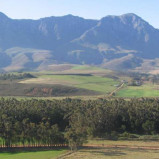 Heuningkloof Estate plot for sale – Ref HE2