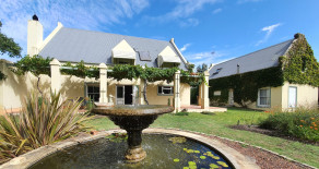 A beautiful Greyton property for sale on sought-after Vlei St – Ref: MFPV