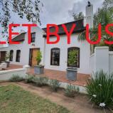 Fabulous Greyton rental home – Ref: VLDR