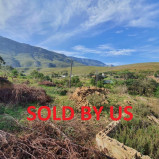 Vacant residential land for sale Bosmanskloof Valley, Greyton area – Ref: BK74