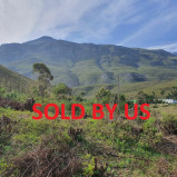 Bargain priced plot for sale in Bosmankloof Valley, Greyton area – Ref: BK75