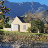 Greyton property to let – spacious 2 bed home in security complex – Ref: ATCVR