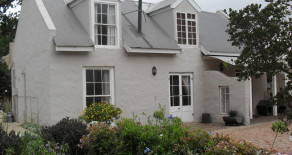 Greyton rental: 3 bedroom cosy cottage to let on Greyton's mink & manure belt – Ref: CVRR