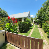 Charming compact pristine 2 bedroom cottage for sale in Greyton – Ref: 5WR