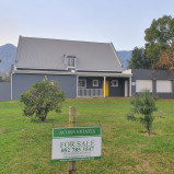 Very spacious 3 bedroom home for sale in Greyton – Ref: 10QR
